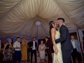 Il matrimonio di Manuel e Eleonora a Manerbio, Brescia 209