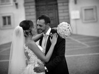 Le nozze di Denise e Antonello 1