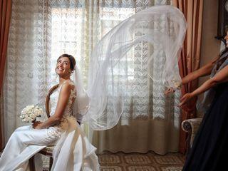 Le nozze di Denise e Antonello 2