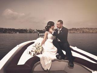 Le nozze di Sara e Fabio 3