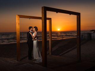 Le nozze di Alessandra e Salvatore