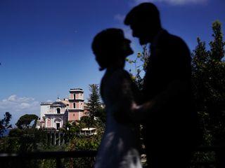 Le nozze di Valentina e Ernesto 1