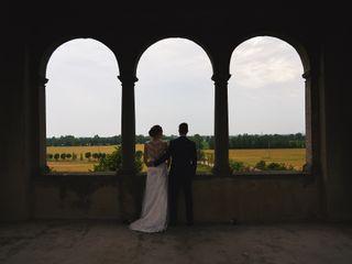 Le nozze di Alexandra e Simone 3