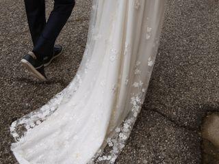 Le nozze di Fabio e Marta 1