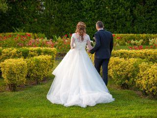Le nozze di Jenny e Umberto 1