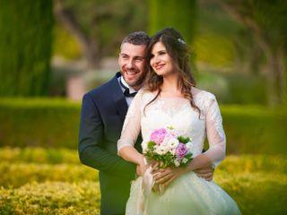 Le nozze di Jenny e Umberto 2