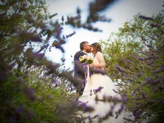 Le nozze di Jenny e Umberto