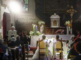 Le nozze di Sante e Patrizia 3