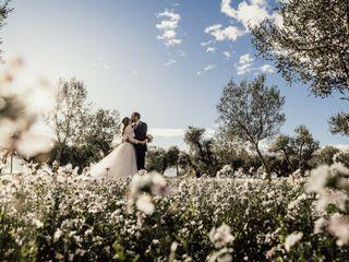 Le nozze di Luigia e Giovanni