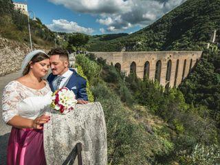 Le nozze di Claudia e Manolo 2