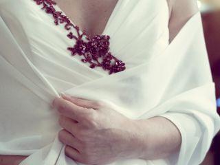 le nozze di Simona e Lino 3