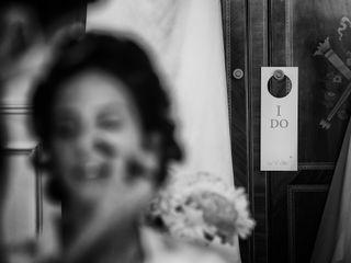 Le nozze di Beatrice e Matteo 3