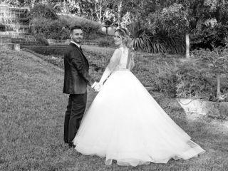 Le nozze di Federica e Davide