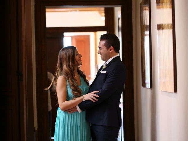 Il matrimonio di Riccardo e Federica a Castrovillari, Cosenza 4
