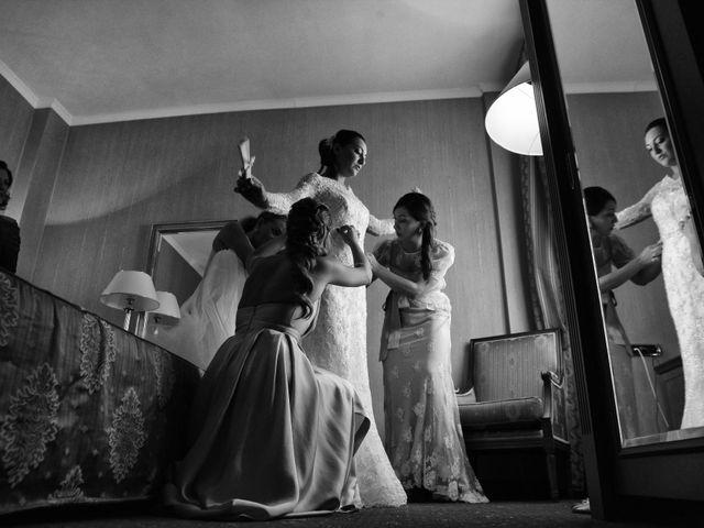 Il matrimonio di Riccardo e Federica a Castrovillari, Cosenza 15
