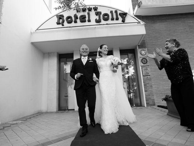 Il matrimonio di Riccardo e Federica a Castrovillari, Cosenza 19