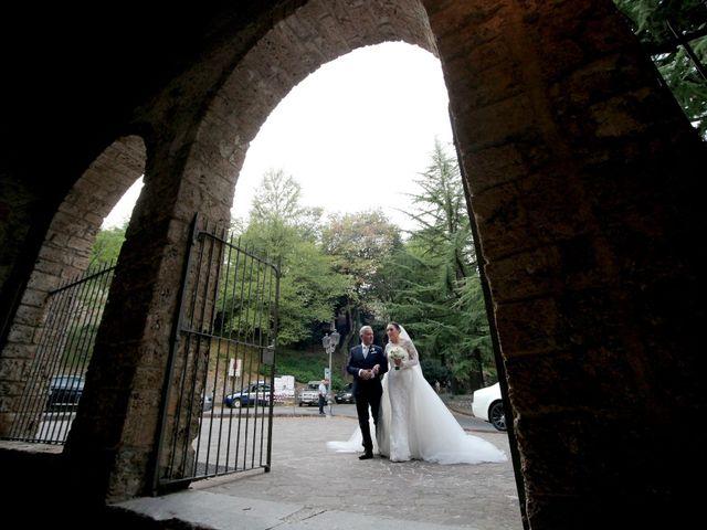 Il matrimonio di Riccardo e Federica a Castrovillari, Cosenza 21