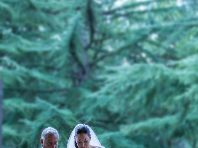 Il matrimonio di Riccardo e Federica a Castrovillari, Cosenza 22