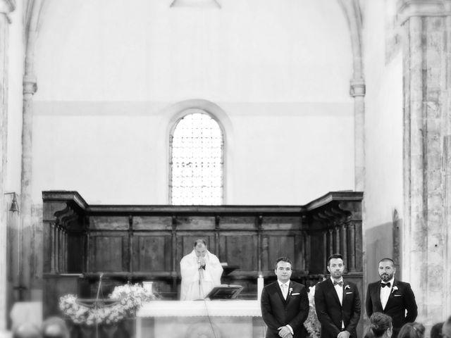 Il matrimonio di Riccardo e Federica a Castrovillari, Cosenza 23