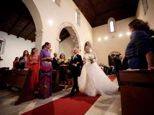 Il matrimonio di Riccardo e Federica a Castrovillari, Cosenza 24