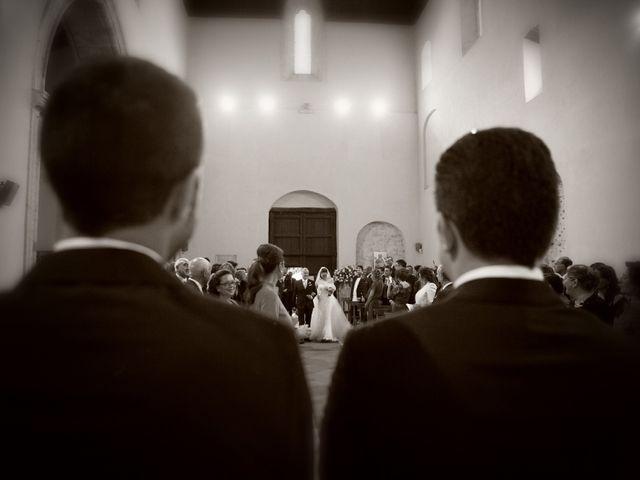 Il matrimonio di Riccardo e Federica a Castrovillari, Cosenza 25