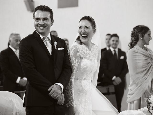 Il matrimonio di Riccardo e Federica a Castrovillari, Cosenza 26