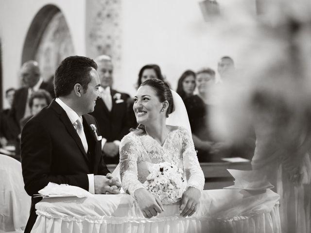 Il matrimonio di Riccardo e Federica a Castrovillari, Cosenza 27