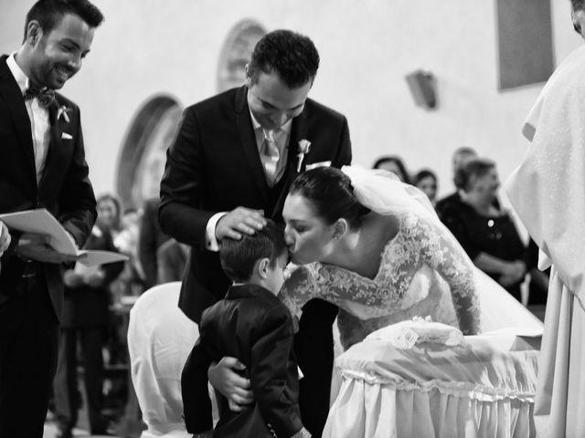 Il matrimonio di Riccardo e Federica a Castrovillari, Cosenza 28