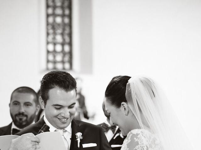 Il matrimonio di Riccardo e Federica a Castrovillari, Cosenza 29