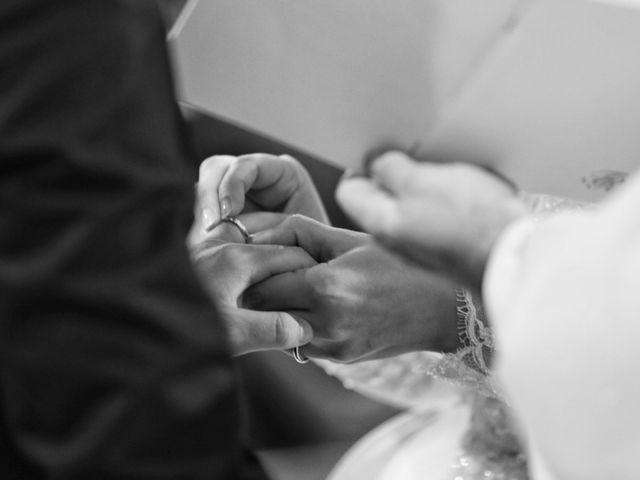 Il matrimonio di Riccardo e Federica a Castrovillari, Cosenza 30