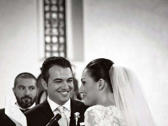 Il matrimonio di Riccardo e Federica a Castrovillari, Cosenza 31