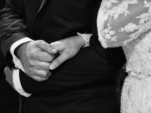 Il matrimonio di Riccardo e Federica a Castrovillari, Cosenza 34