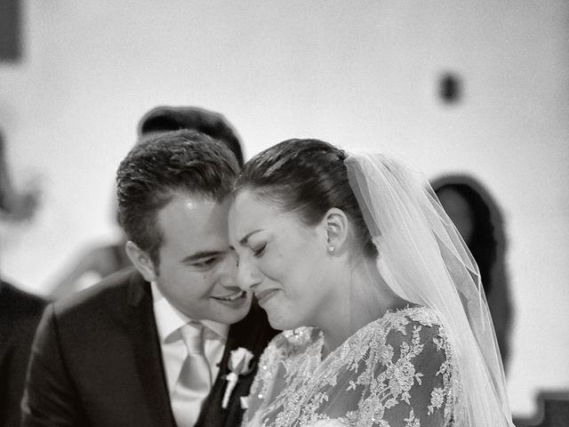 Il matrimonio di Riccardo e Federica a Castrovillari, Cosenza 35