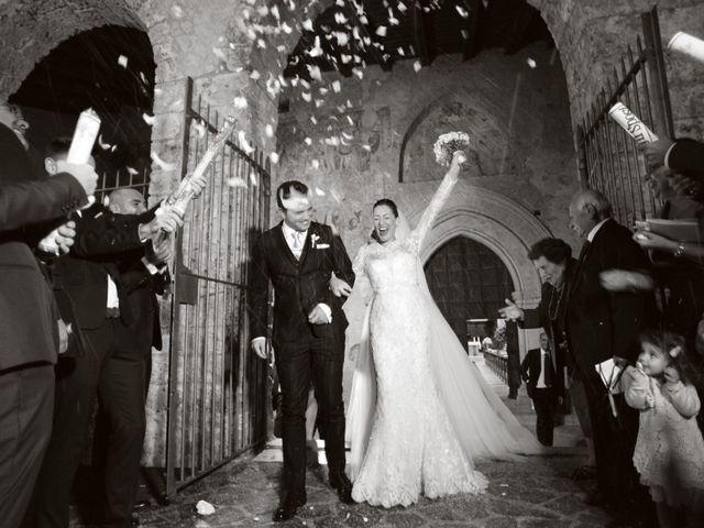 Il matrimonio di Riccardo e Federica a Castrovillari, Cosenza 1