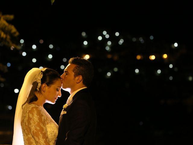 Il matrimonio di Riccardo e Federica a Castrovillari, Cosenza 40