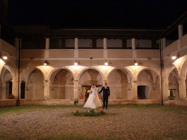 Il matrimonio di Riccardo e Federica a Castrovillari, Cosenza 41