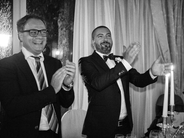 Il matrimonio di Riccardo e Federica a Castrovillari, Cosenza 48