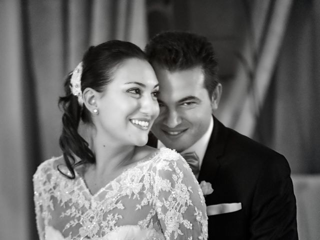 Il matrimonio di Riccardo e Federica a Castrovillari, Cosenza 51