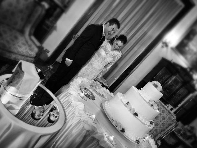 Il matrimonio di Riccardo e Federica a Castrovillari, Cosenza 53