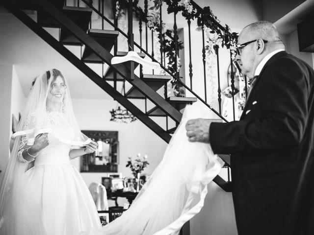 Il matrimonio di Tobia e Carolina a Piacenza, Piacenza 19