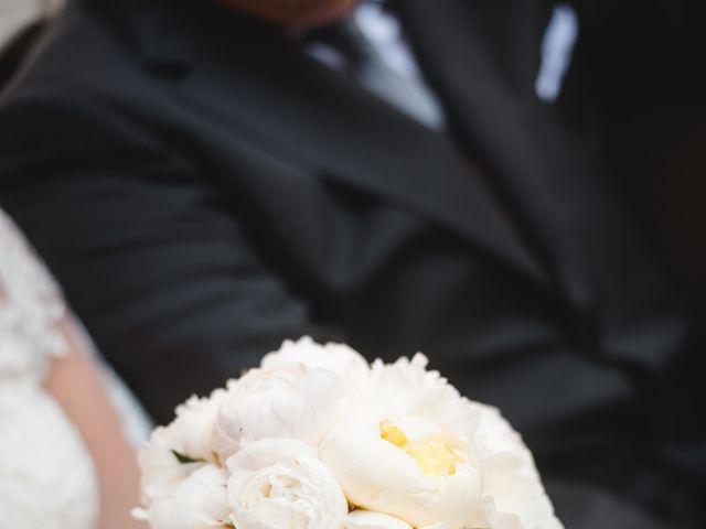 Il matrimonio di Tobia e Carolina a Piacenza, Piacenza 28