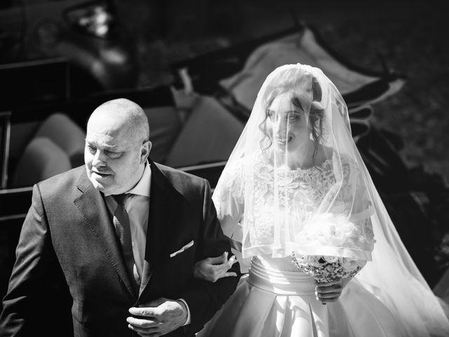 Il matrimonio di Tobia e Carolina a Piacenza, Piacenza 29