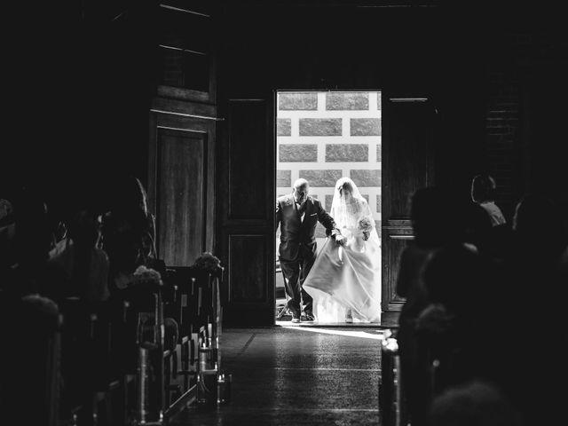 Il matrimonio di Tobia e Carolina a Piacenza, Piacenza 30