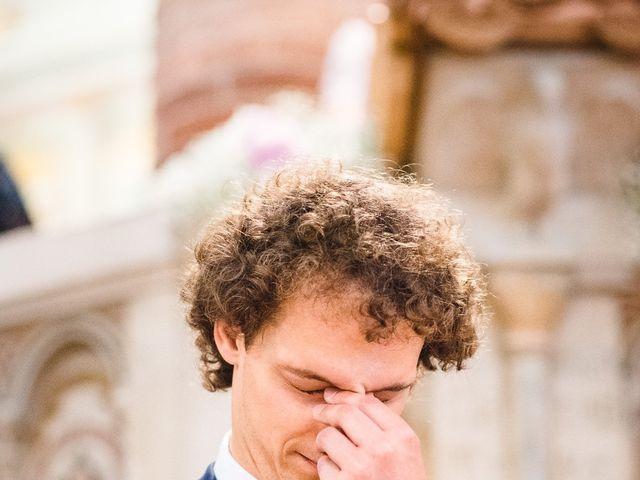 Il matrimonio di Tobia e Carolina a Piacenza, Piacenza 31