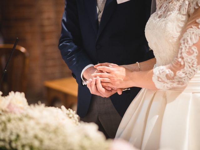 Il matrimonio di Tobia e Carolina a Piacenza, Piacenza 37