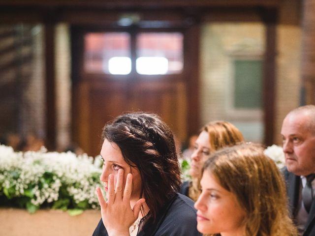 Il matrimonio di Tobia e Carolina a Piacenza, Piacenza 42