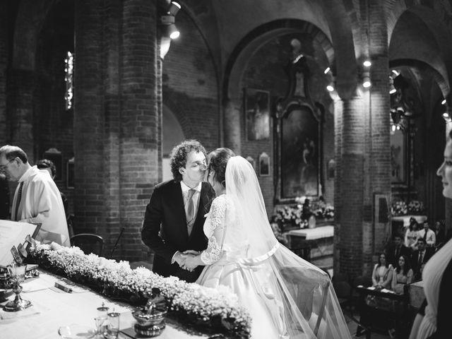 Il matrimonio di Tobia e Carolina a Piacenza, Piacenza 44