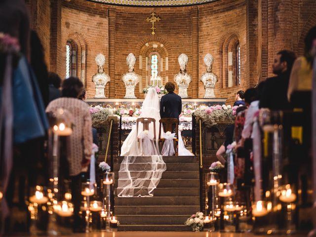 Il matrimonio di Tobia e Carolina a Piacenza, Piacenza 1