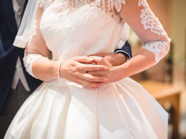 Il matrimonio di Tobia e Carolina a Piacenza, Piacenza 46