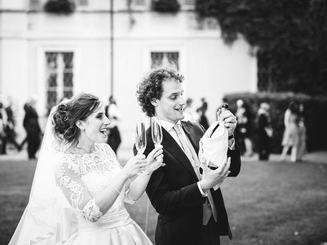 Il matrimonio di Tobia e Carolina a Piacenza, Piacenza 60